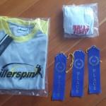 League Prizes